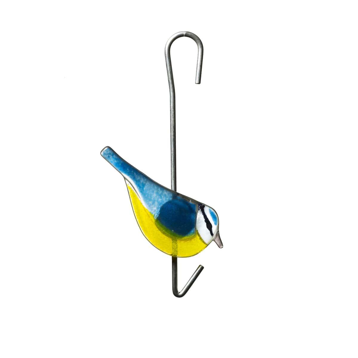 Fuglefryd, Blåmejse