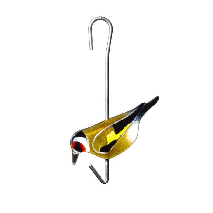 Fuglefryd, Stillits