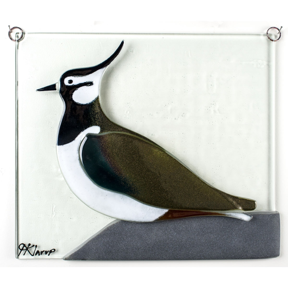 Lapwing, relief