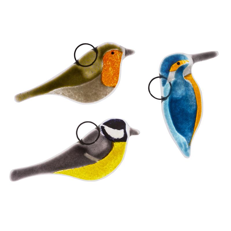 Mini Fugle 1