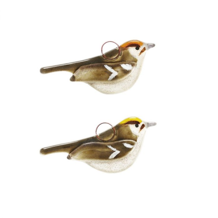 Fuglekonge par