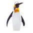 Pingvin orange